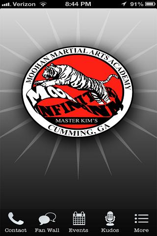 Moohan Martial Arts Academy
