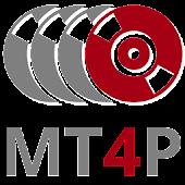 Multi Track 4 Pistas