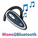 Mono Bluetooth Router icon