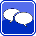 FastChat for Facebook logo