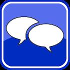 FastChat para Facebook icon