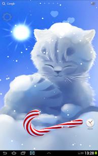 玩個人化App|Snow Kitten免費|APP試玩