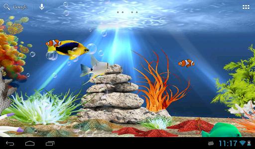 热带水族馆|玩個人化App免費|玩APPs
