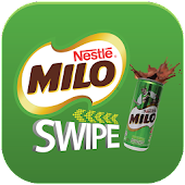MILO Speed Games Swipe