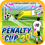 Penalty Soccer World Cup Game