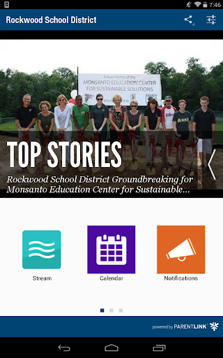 Rockwood School District