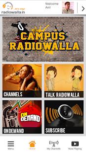 Radiowalla.in - screenshot thumbnail