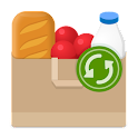 Buy Me a Pie! Grocery List Pro icon