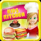 Magic Kitchen - Cooking Game