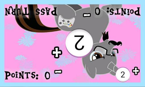 【免費娛樂App】Pony Points My Little Pony CCG-APP點子