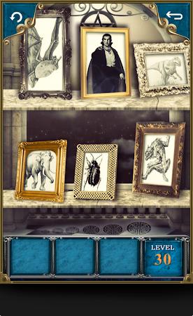 100 Doors Scary 1.0.3 screenshot 263195