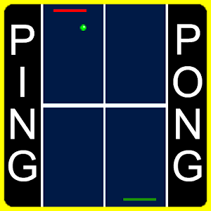 Ping Pong 2D - Android Apps on Google Play