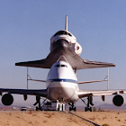 SCA - Shuttle Carrier Aircraft icon