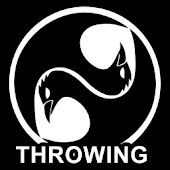 Ninjutsu Throwing