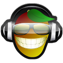 Mango Tunes Music Player icon