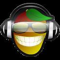 Mango Tunes Music Player icon