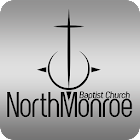 North Monroe Baptist Church icon