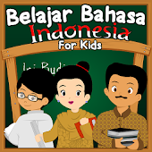 Indonesian For Kids