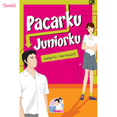 Novel Remaja Pacarku Juniorku