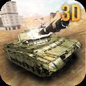 Tank Simulator 3D icon
