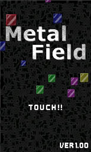 MetalField