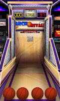 Screenshot of Basketball Mania