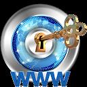 Unblock website- proxy browser mobile app icon