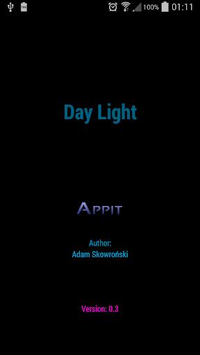 Day Light