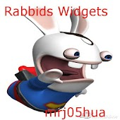 Rabbids Widget
