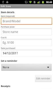 iShopWA- screenshot thumbnail