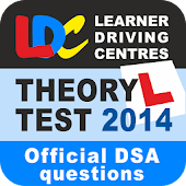 LDC UK Theory Test 2014