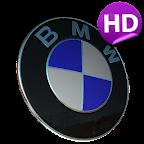 3D BMW Logo HD Live Wallpaper