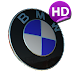 3D BMW Logo HD Live Wallpaper