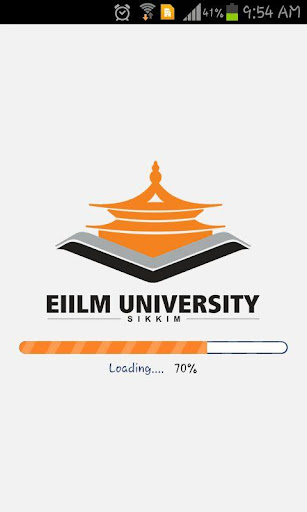 EIILM University Sikkim