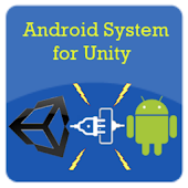 Unity Android System Demo
