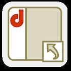 dVideo Shortcut icon