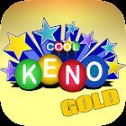 Cool Keno Gold icon