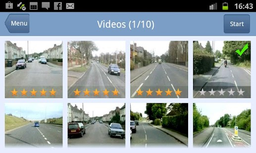 Hazard Perception Pro- screenshot thumbnail