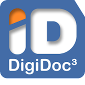 DigiDoc 3 ANDROID