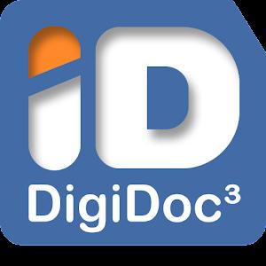 DigiDoc 3 ANDROID 商業 App LOGO-APP試玩