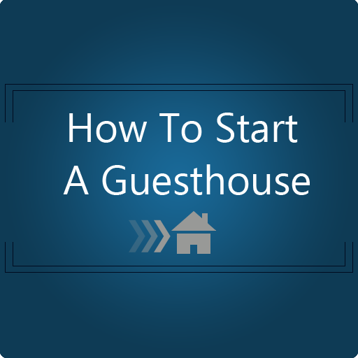 How to: Start Guesthouse 書籍 App LOGO-APP試玩