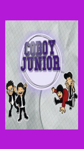 Coboy Junior Mate CoMate
