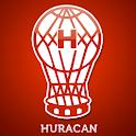 CA Huracán icon