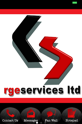 RGE Services Ltd