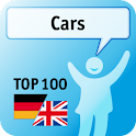 100 Car Keywords logo