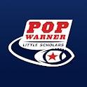 Pop Warner Official App icon