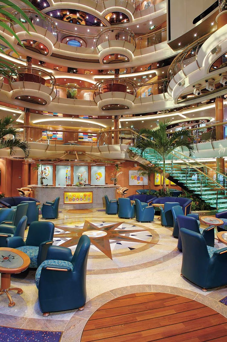 Celebrity Summit or Jewel of The Seas - Royal Caribbean ...