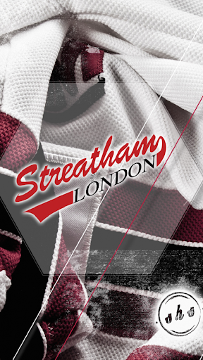 Streatham Ice Hockey
