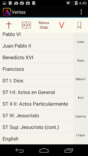 iPieta ES: Summa Theologica