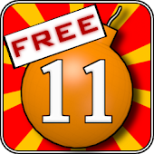 Download Eleven Bombs Free APK for Laptop